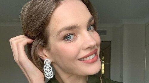 З нотками рок-н-ролу: модель Наталія Водянова розповіла, яким буде її весільну сукню – подробиці