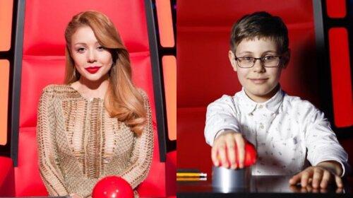Сын Тины Кароль: певица прокомментировала подготовку 10-летнего Вениамина к школе