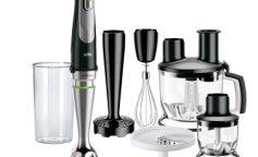 Блендеры Браун, кухонная техника, фото