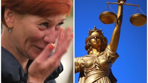 Впервые в Украине: мама тройняшек из Ровно выиграла Европейский суд против мужа-тирана