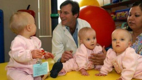 16 років тому мати залишила в пологовому будинку сестер-трійнят: як вони живуть і виглядають зараз (ФОТО)