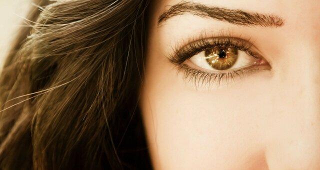 Тест на характер за кольором очей