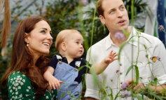 ТОП-10 здорових звичок, яким навчають дітей королевської родини