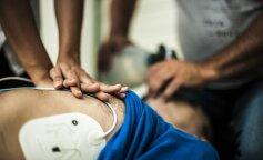 Медики назвали симптомы-предвестники остановки сердца