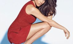 STUNNING actress Meghan Markle — who has been linked to Prince H