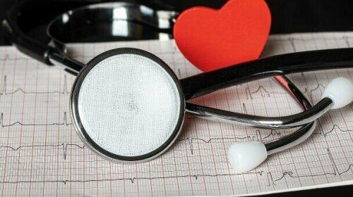 Медики назвали найкорисніші продукти для серця і судин