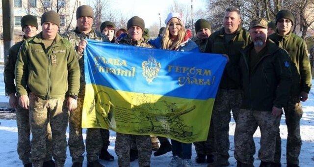 День защитников и защитниц Украины: как звезды поздравили героев с праздником (ФОТО)