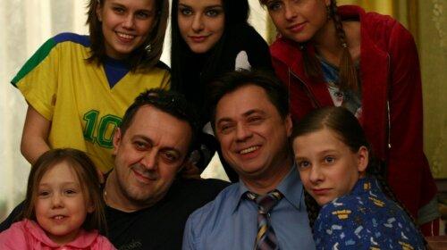 """Тогда и сейчас: как изменились актеры сериала """"Папины дочки"""" спустя 12 лет, некоторых просто не узнать"""