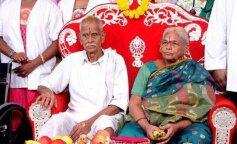 Самая старая в мире мать попала в реанимацию вслед за мужем