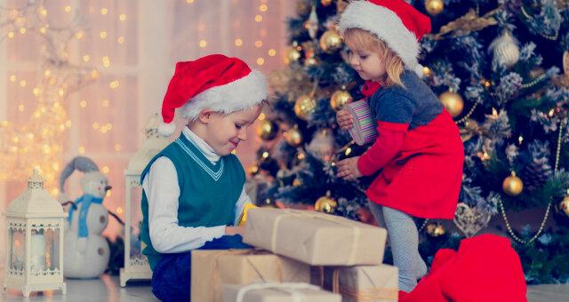 Що подарувати дітям на Новий рік 2020: подарунки на будь який смак та бюджет