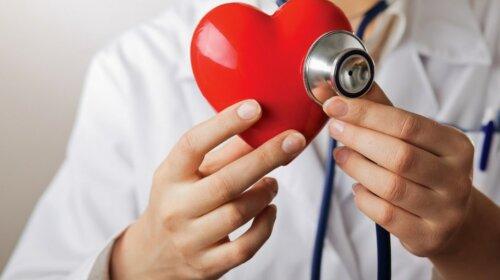 Фонд «Твоя опора» стал официальным членом Всемирной федерации сердца