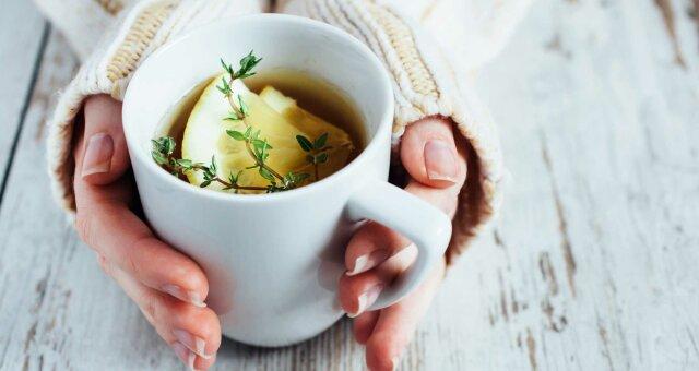 лучшие «зимние» напитки, которые укрепляют иммунитет