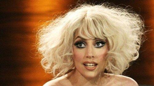 До мурашек: Леди Гага показала себя обнаженной в ванне со льдом (ФОТО)