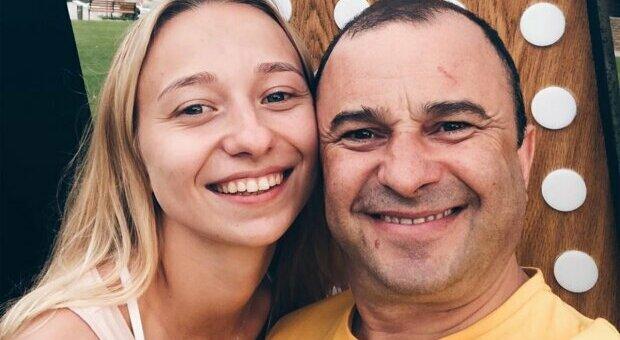 Екатерина Ряпяхова, беременная жена Павлика, новое фото