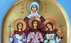 30 вересня — Віра, Надія, Любов та матір їх Софія: що категорично не можна робити в це свято
