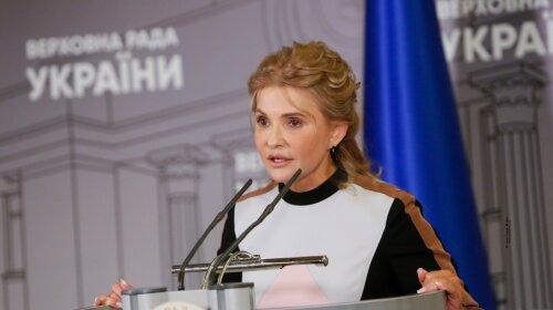 Юлія Тимошенко, образ, обговорення в мережі