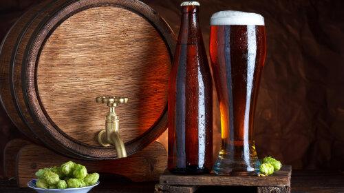 Ученые назвали наименее вредный алкогольный напиток