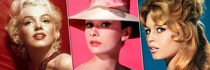 Как менялась мода за 50 лет: от мини-юбок до джинс-бойфрендов