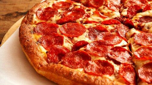 Сама швидка піца на світі: на приготування цієї страви ти витратиш всього лише 20 хвилин