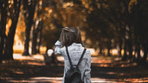 Под Харьковом пропала 14-летняя девушка при загадочных обстоятельствах – особые приметы, фото