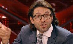 Экс-ведущий Первого канала впервые прокомментировал конфликт с  четой Галкина и Пугачевой