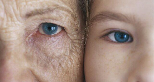 Названы главные причины быстрого старения