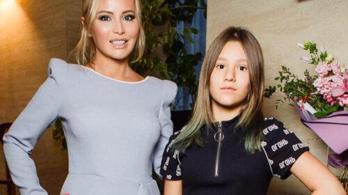 Дочь Даны Борисовой подтвердила, что ее мать снова борется с наркозависимостью