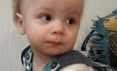 """""""Не могут поверить до сих пор"""": история полуторагодовалого мальчика с редким видом рака растрогала украинцев"""