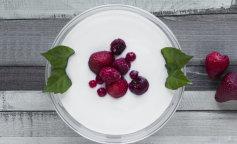 Диета на йогуртах: кушаем с удовольствием и худеем!