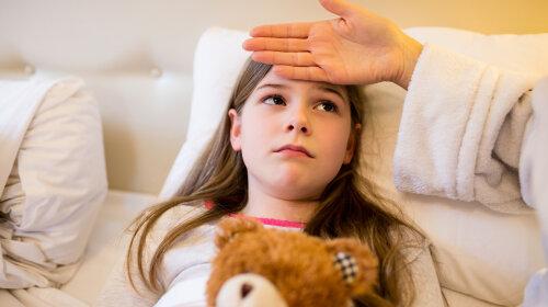 Доктор Комаровский назвал признак детей, которые реже будут болеть в будущем