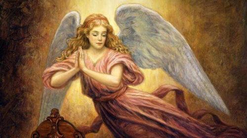 И Ангел тебя услышит: сильная молитва на Святки, чтобы получить помощь и исполнить свое желание
