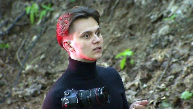 Украинский фотограф александр топ модель работа в кингисепп