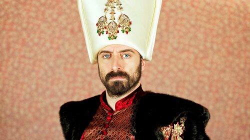 Самые красивые султаны Османской империи: топ-3