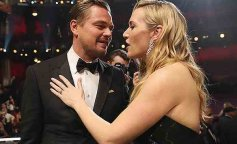 88th Annual Academy Awards — Backstage And Audience