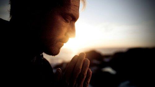 Рассветная молитва-оберег