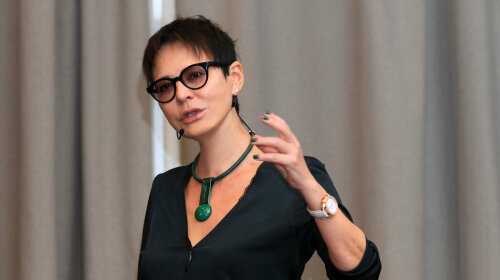 Ирина Хакамада: что такое успех