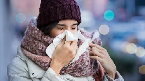 Как правильно питаться во время простуды, чтобы выздороветь быстрее: оригинальное меню от врача-диетолога