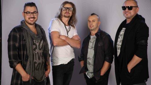 «Х-Фактор» 8 сезон: група «Yurcash»