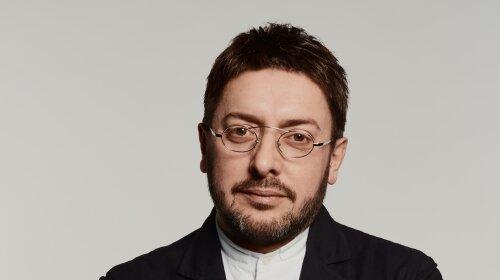 Ведущий Алексей Суханов получил украинское гражданство