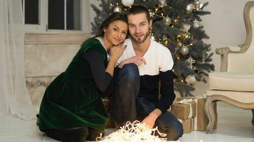 «Гадания и щедровки в нашей семье пока не практикуются»: Илона Гвоздева рассказала, как отпраздновала Старый Новый год (ФОТО)