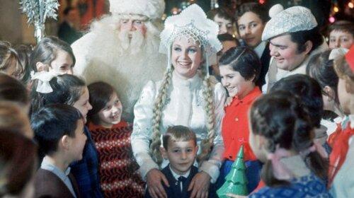 Костюмы снежинок, домашние застолья и веселье: Новый год в СССР — каким он был? (ФОТО)