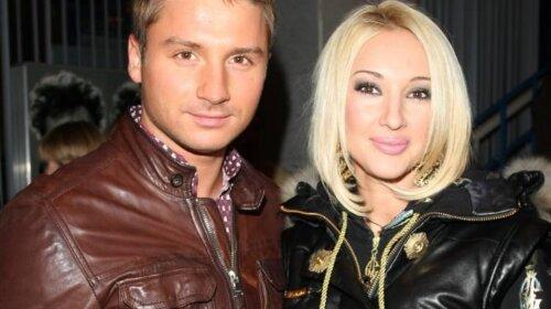 Лера Кудрявцева пояснила, чому не буде знайомити дочка з дітьми Сергія Лазарєва