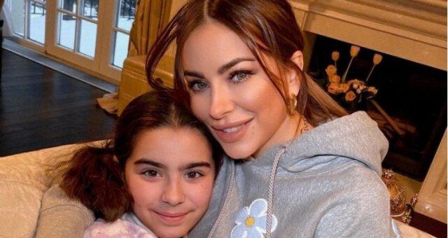 Ани Лорак, певица, дочь, критика в Сети
