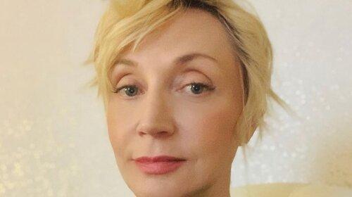 Міні-плаття і колготи в сітку: Крістіна Орбакайте приміряла сміливий образ жінки-вамп (фото)