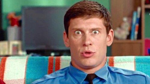 «Очнулся в глуши в костюме Человека-паука»: звезда сериала «Коли ми вдома» поделился смешной историей