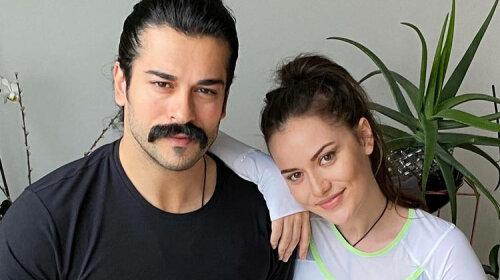 Фахрие без тями від нього: як виглядає найкрасивіший турецький актор поза зйомок