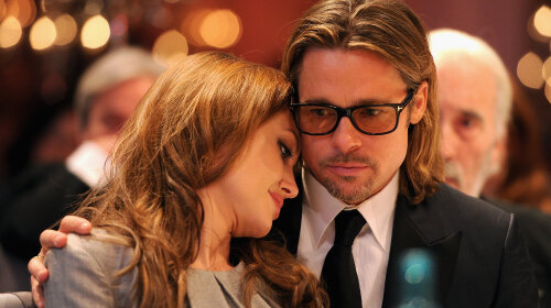«Моїм мовчанням скористалися»: Джолі нарешті розповіла, чому пішла від Бреда Пітта - ніхто й не здогадувався