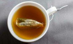 Названа категория людей, которым нельзя пить чай