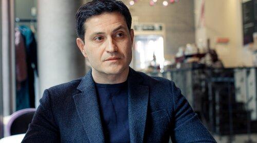 Ахтем Сеитаблаев, актер, первая любовь, любимое блюдо
