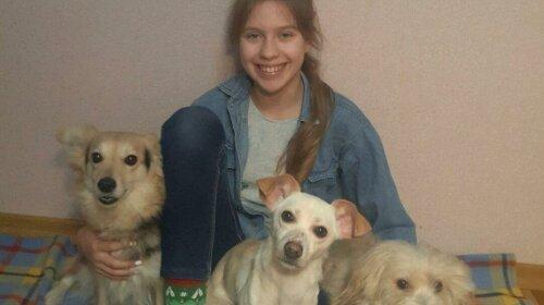 11-летняя ветеринар Василиса Третьякова: об экзотических птичках, идеальном приюте, и о том, почему на самом деле кусаются животные